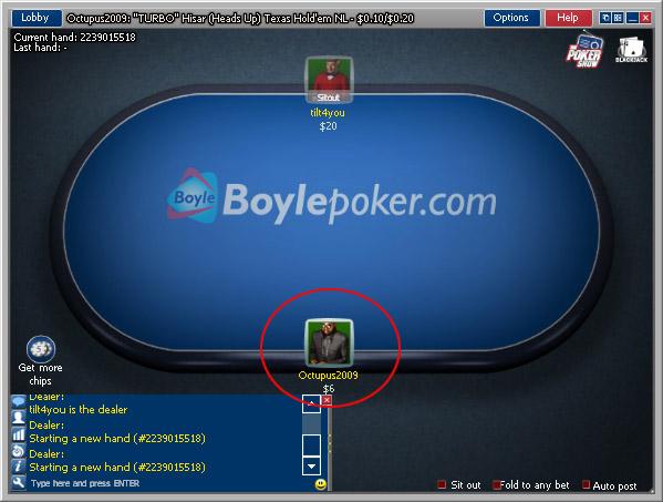 Preferred seat holdem manager pokerstars